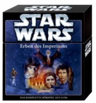 Star Wars Box 1 - Erben des Imperiums. Box.1