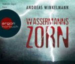Wassermanns Zorn, 6 Audio-CDs