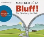 Bluff!, 5 Audio-CDs