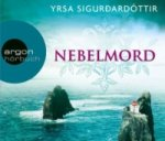 Nebelmord, 6 Audio-CDs