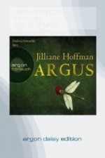Argus, MP3-CD (DAISY Edition)