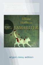 Samariter, 1 MP3-CD (DAISY Edition)