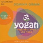 Yogan, 2 Audio-CDs