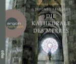 Die Kathedrale des Meeres, 2 MP3-CDs