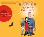 Happy Family, 5 Audio-CDs
