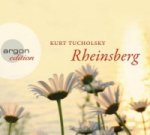 Rheinsberg, 1 Audio-CD