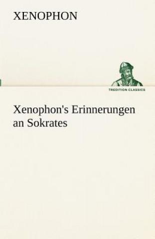 Xenophons Erinnerungen an Sokrates