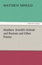 Matthew Arnold's Sohrab and Rustum and Other Poems