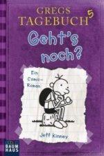 Gregs Tagebuch - Geht's noch?