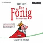 Der Fönig, 1 Audio-CD