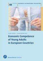 Economic Competence of Young Adults in European Countries