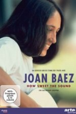 Joan Baez - How Sweet the Sound, 1 DVD