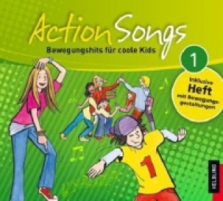 Action Songs 1