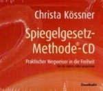 Die Spiegelgesetz-Methode, 1 Audio-CD