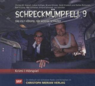 Schreckmümpfeli. Tl.9