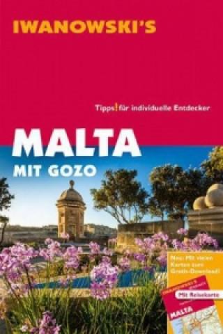 Iwanowskis Malta mit Gozo und Comino