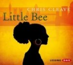 Little Bee, 5 Audio-CDs