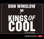 Kings of Cool, 5 Audio-CDs