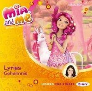 Mia and me - Lyrias Geheimnis