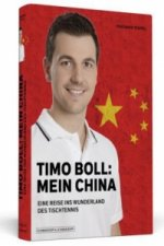 Timo Boll: Mein China
