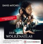 Der Wolkenatlas, 17 Audio-CDs