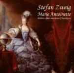 Marie Antoinette, 2 MP3-CDs
