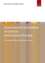 Government Formation in Central and Eastern Europe