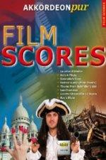 Film Scores, für Akkordeon