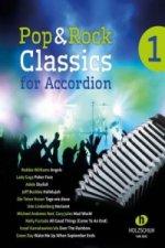 Pop & Rock Classics for Accordion. Bd.1