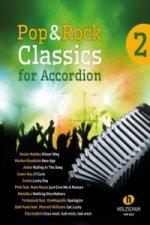 Pop & Rock Classics for Accordion. Bd.2
