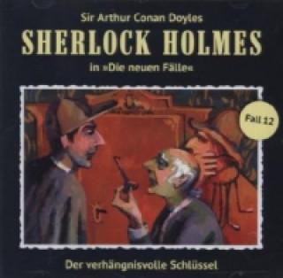 Sherlock Holmes - Der verhängnisvolle Schlüssel