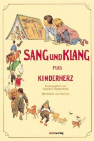 Sang und Klang fürs Kinderherz