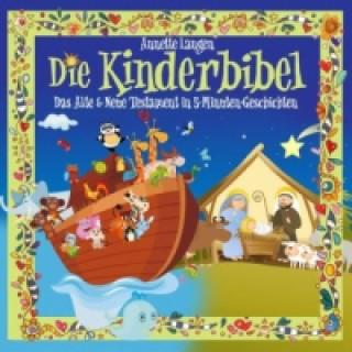 Die Kinderbibels