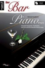Der Bar-Piano Profi, m. Audio-CD