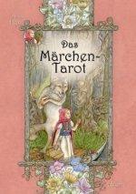 Das Märchen-Tarot, m. Tarotkarten
