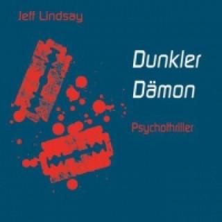 Dunkler Dämon + 1 MP3-CD