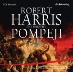 Pompeji, 2 Audio-CDs