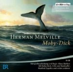 Moby Dick, 10 Audio-CDs