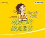 Molly Moon, 4 Audio-CDs
