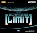 Limit, 3 MP3-CDs