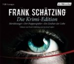 Die Krimi-Edition, 7 Audio-CDs