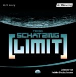 Limit, 22 Audio-CDs