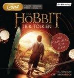 Der Hobbit, 1 Audio-CD,