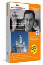 Finnisch-Expresskurs, PC CD-ROM m. MP3-Audio-CD