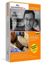 Kurdisch-Expresskurs, PC CD-ROM m. MP3-Audio-CD