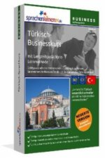 Türkisch-Businesskurs, DVD-ROM