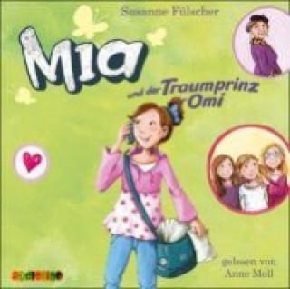 Mia und der Traumprinz für Omis