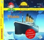 Titanic, Audio-CD