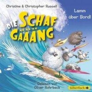 Die Schafgäääng - Lamm über Bord!s