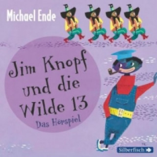 Jim Knopf und die Wilde 13s